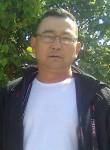 Kanybek, 44, Bishkek