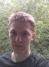 Vanya, 21, Russia, Moscow