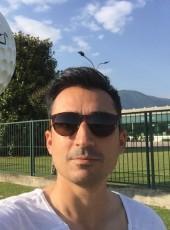 Guido, 34, Italy, Siena
