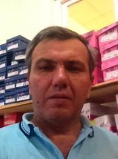 takhir, 52, South Ossetia, Tskhinval