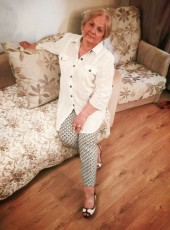 Tatyana, 66, Russia, Moscow