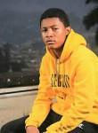 Michael Truchi, 18, Yaounde