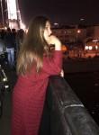 Liza, 19, Moscow
