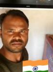 John, 43  , New Delhi