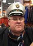 mithc, 52, Moscow