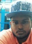 Steven, 25  , Port-of-Spain