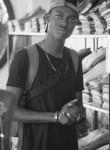 melick, 20  , Dodoma