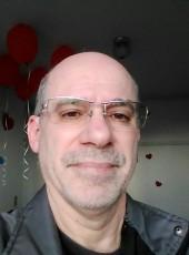 Lino, 56, Brazil, Passo Fundo