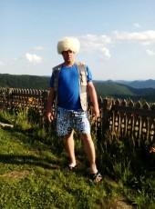 Pavel, 48, Russia, Trubchevsk