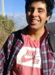 Franco, 20  , Linares