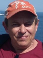 Stas, 54, Russia, Saint Petersburg