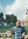 massimo, 46  , Volterra