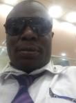 George, 45  , Dodoma
