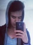 JoseLuis, 18, Lima