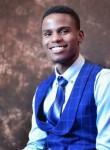 Remie, 23  , Lilongwe
