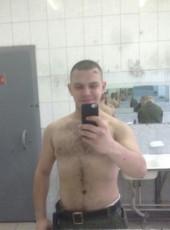 Aleksey, 19, Russia, Smolensk