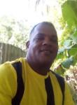 Milkin, 44, Santo Domingo