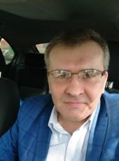 Andrey, 49, Russia, Feodosiya