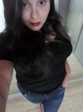 Sarra , 21, Russia, Voronezh