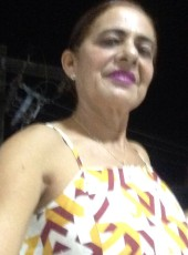 vilaneide, 52, Brazil, Iguatu