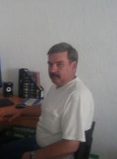 Andrey, 54, Russia, Novosibirsk
