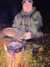 Aleksey, 33, Russia, Kirov (Kirov)