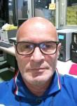 Francesco, 55  , Rome
