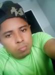 Carlos, 26  , Maracay