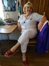 Olga, 66, Belarus, Navapolatsk