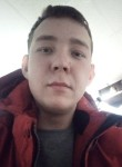 Sergey, 20, Vladivostok