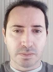 David, 40, France, Saint-Etienne
