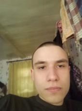 Dmitriy, 18, Russia, Nizhniy Novgorod