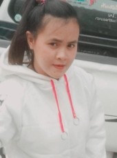 Juthamas, 21, Thailand, Bangkok