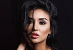 Aydana, 27 - Только Я