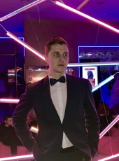 Daniil, 20, Russia, Ulyanovsk