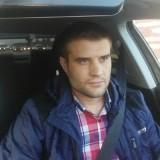 George, 32  , Horsholm