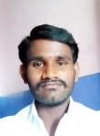 Rajashekhara M, 21  , Gokak