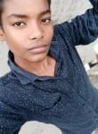 Lucky Singh Chau, 18  , Gonda