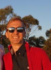 Shervin, 41, Australia, Melbourne