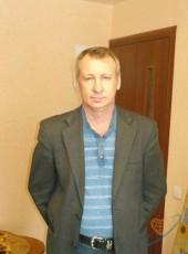 Vladimir, 58, Russia, Novokuznetsk