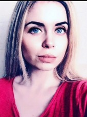 Lena, 27, Russia, Moscow