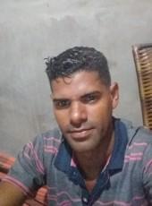 Vanderlucio , 35, Brazil, Sao Felix do Xingu