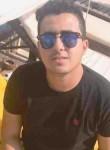 Ahmaed, 19  , Cairo