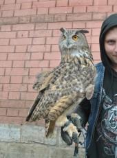 NW_Dragon, 39, Russia, Saint Petersburg