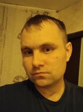 Ivan, 34, Russia, Izhevsk