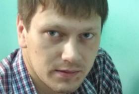Евгений, 31 - Только Я