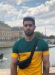 mino, 28  , Versailles