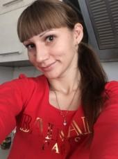 Anna, 26, Russia, Blagoveshchensk (Amur)