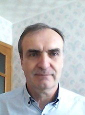 Ivan, 51, Belarus, Minsk