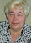 Lyubov, 70  , Minusinsk